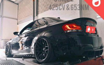 BMW 1M Stage 2
