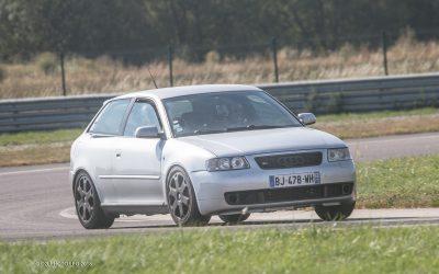 Audi A3 8L 1.8T 20V EFR 6758