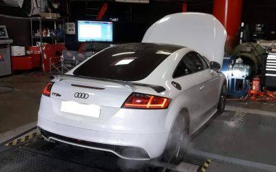 Audi TTRS 8J GTX3582